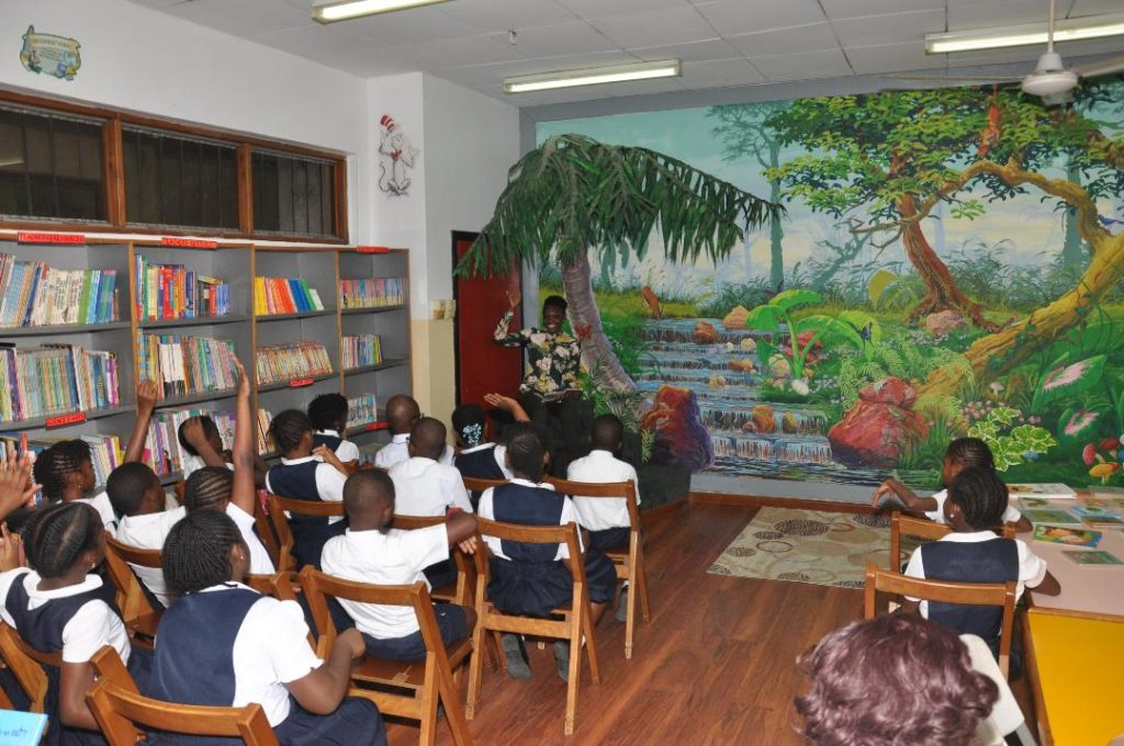 thumbnail 13 - Greenwood House School Ikoyi - Best Nursery & Primary School in Lagos