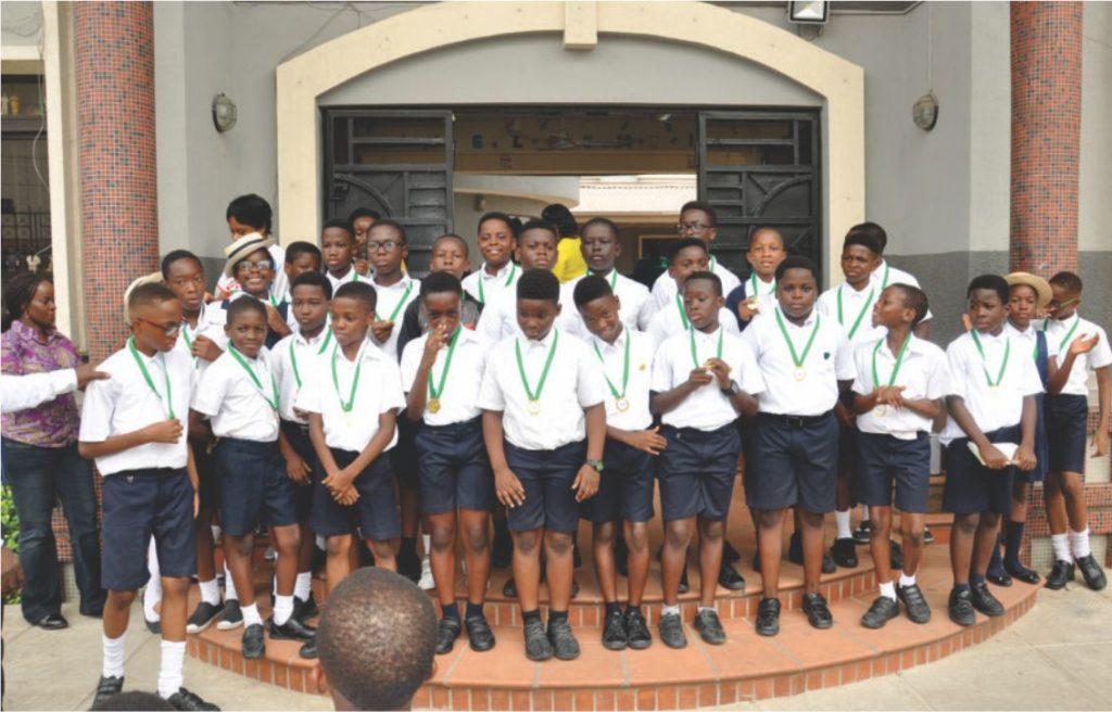 Greenwood House School Ikoyi - Best Nursery & Primary School in Lagos