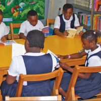 Greenwood House School Ikoyi - Best Nursery & Primary School in Lagos