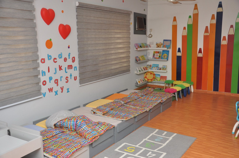 Greenwood House School Ikoyi Creche 12 - Greenwood House School Ikoyi - Best Nursery & Primary School in Lagos