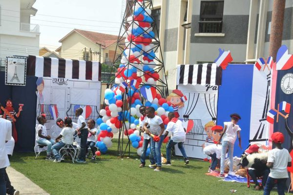 French day greenwoodhouse school lagos